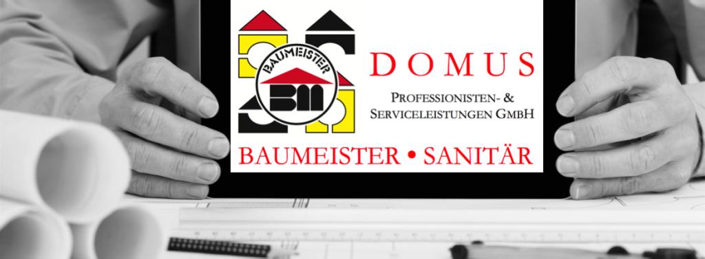 DOMUS Professionisten- & Serviceleistungen GmbH