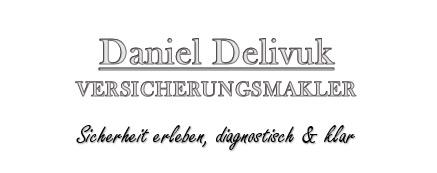 Daniel Delivuk