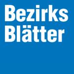 Logo Bezirksblätter